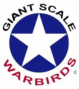 Giant Scale Warbirds Logo